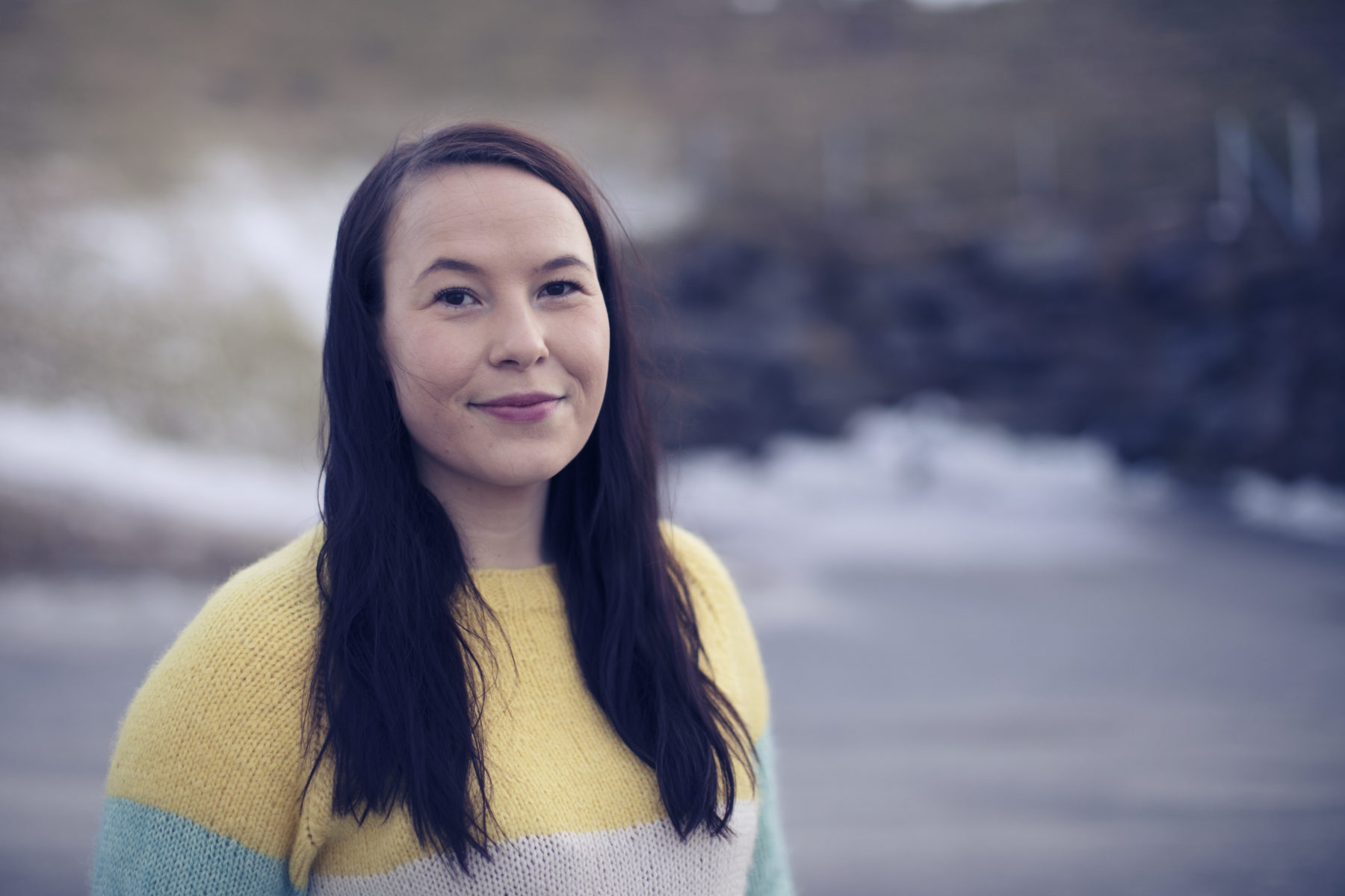 Cathrine Andreassen kull 11
