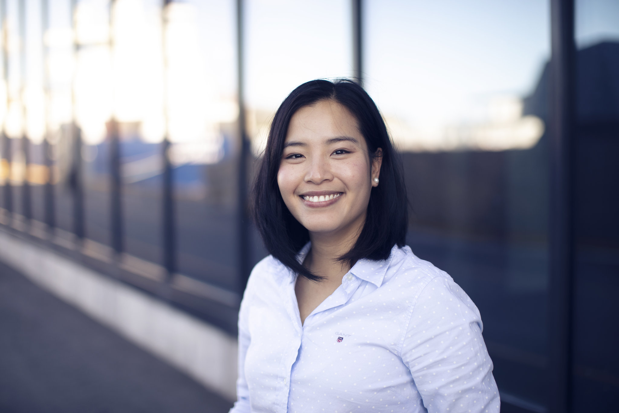 Anh Quynh Nguyen, kull 13