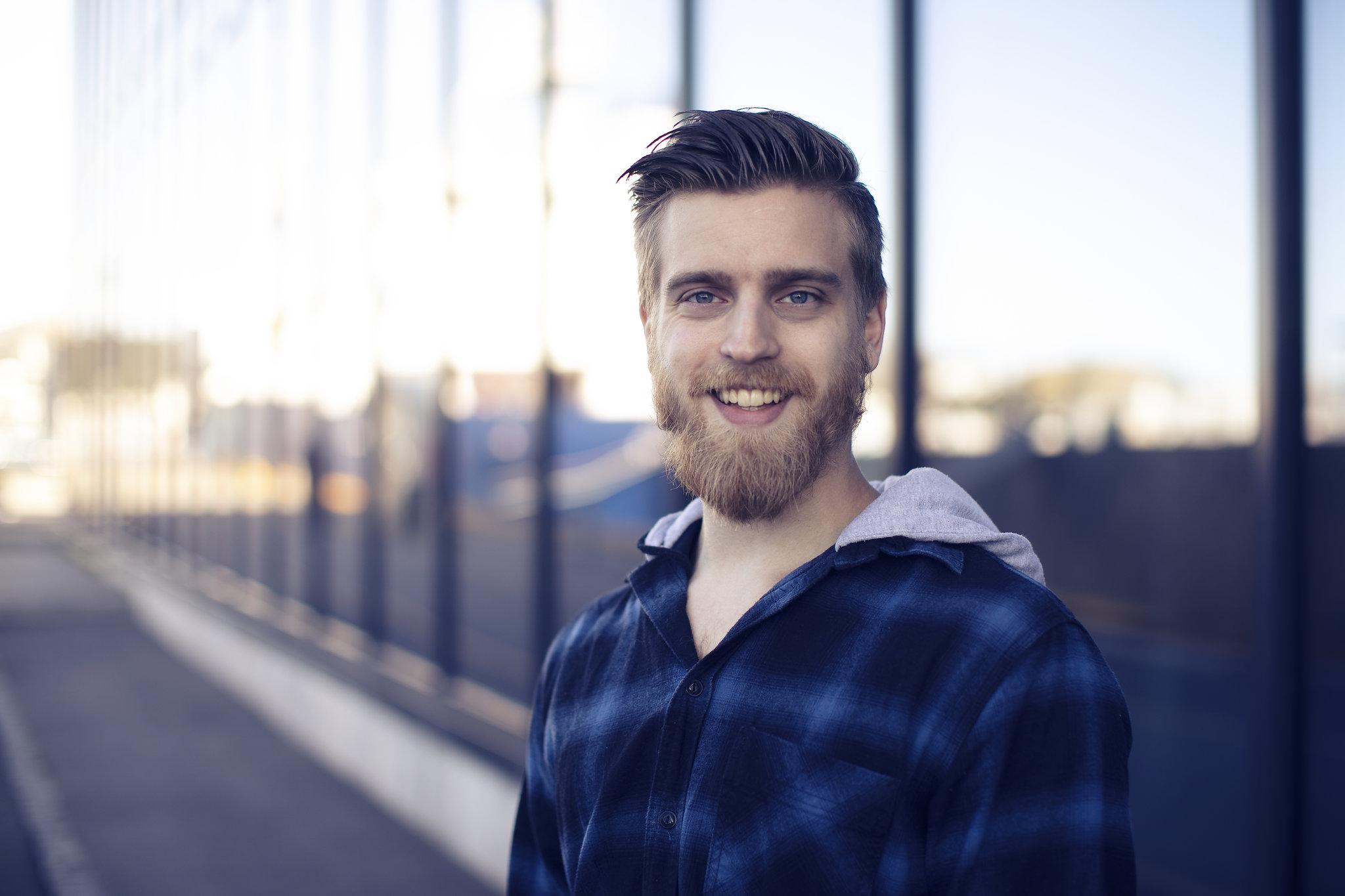Jakob Pettersen, kull 13
