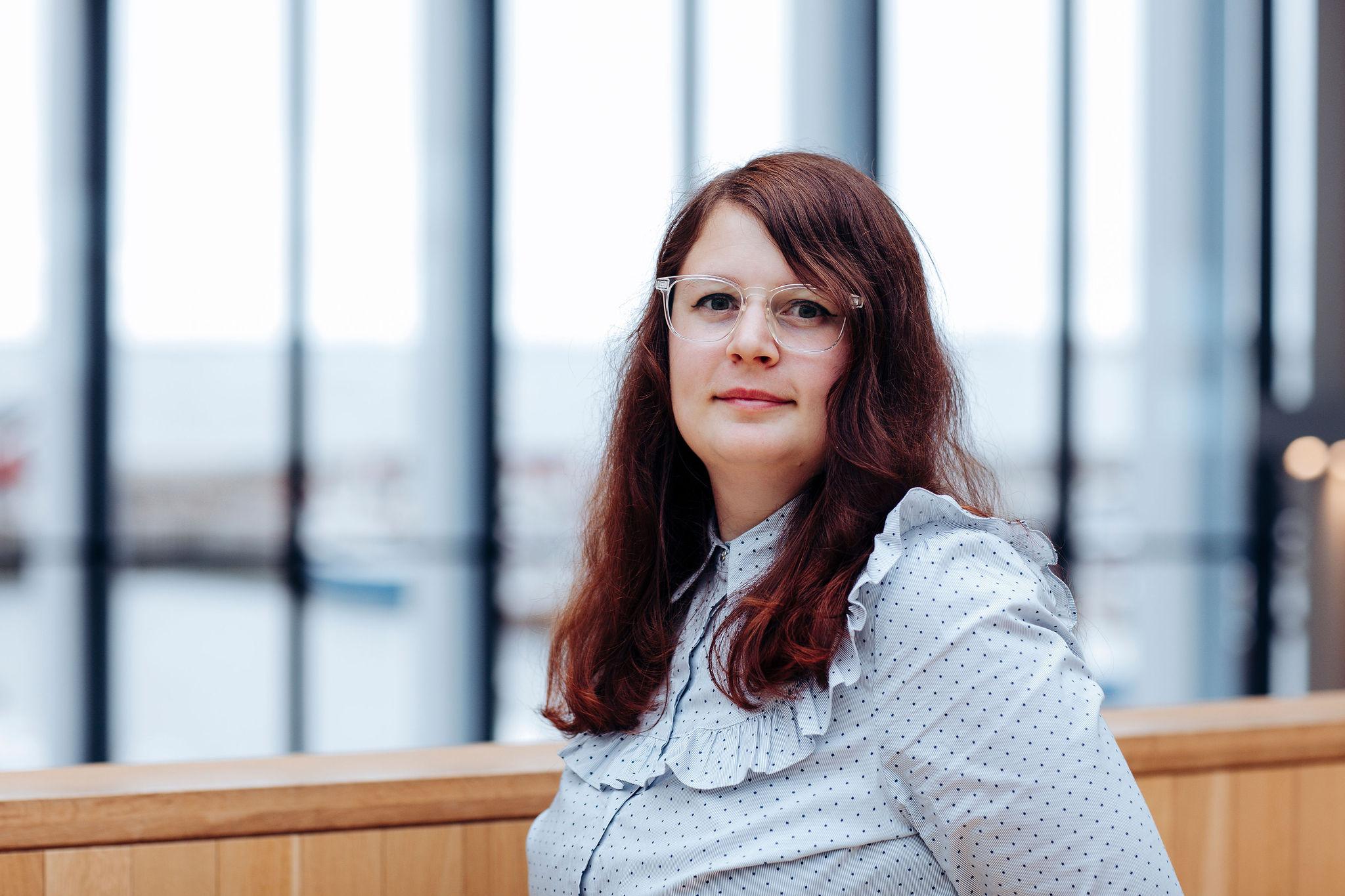 Ida Johanne Jønsberg, kull 14